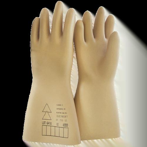 Ηλεκτρολογικά γάντια
